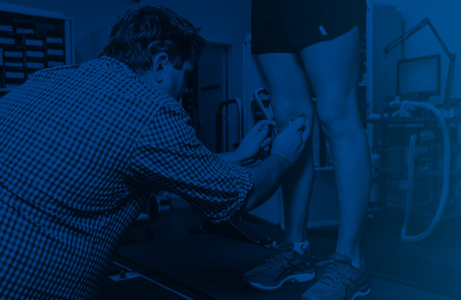 The Biomechanics Lab | Adelaide Podiatry, Biomechanics, Physiotherapy & Sports Science