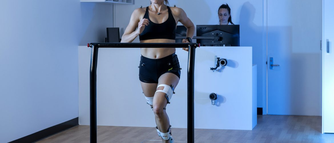 Why muscle strength and control of movement is an essential component of your rehabilitation