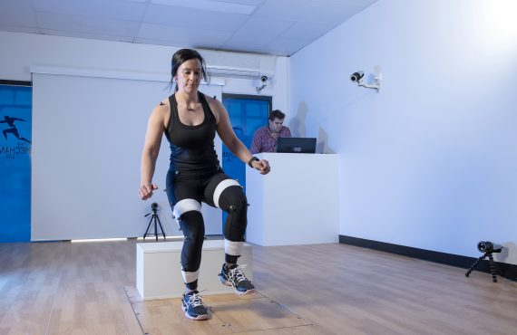 How we use 3D Gait Data